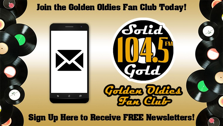 Solid Gold 104 5 FM